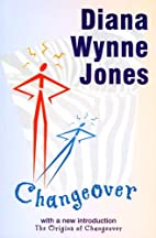 Changeover by Diana Wynne Jones