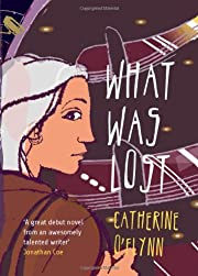 What Was Lost di Catherine O'Flynn