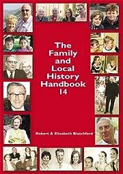 The Family and Local History: Handbook 14 de…