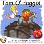 Tam O Haggis Book & CD