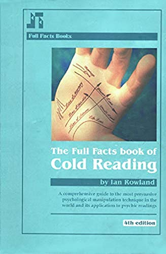 Full Facts Book Cold Reading Pdf