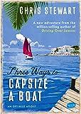 Three Ways to Capsize a Boat