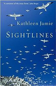 Sightlines – tekijä: Kathleen Jamie