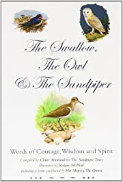 The swallow the owl and the sandpiper av…