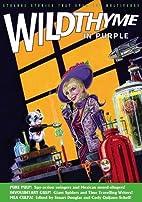 Wildthyme in Purple by Stuart Douglas