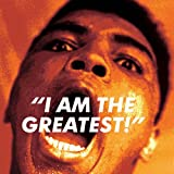 """""""I am the greatest!"""" : a tribute to the life and words of 3 times world heavyweight champion boxer, Muhammad Ali / designed & edited by Mark Currie"""