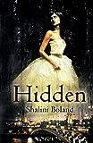 Hidden (Marchwood Vampire Series)