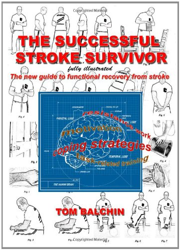 The Successful Stroke Survivor: The New guide to functional recovery from stroke