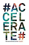 #accelerate# / editors, Robin Mackay + Armen Avanessian