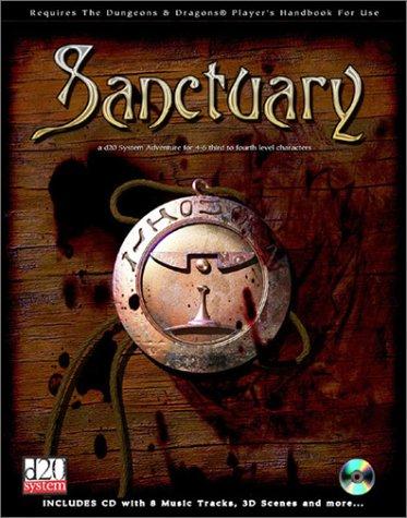 Sanctuary (d20 System), d20, Auran