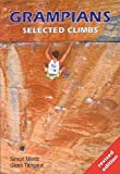 Grampians selected climbs / Simon Mentz, Glenn Tempest
