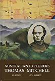 Thomas Livingstone Mitchell / Jo Jensen ; Peta Barrett