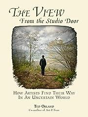 The View From The Studio Door: How Artists…
