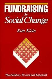 Fundraising for social change – tekijä:…