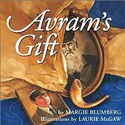 Avram's Gift – tekijä: Margie Blumberg