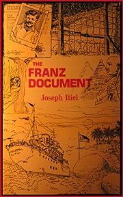 The Franz Document av Joseph Itiel