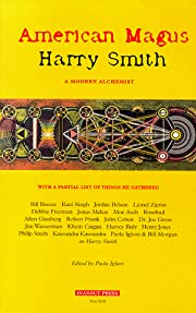 American Magus Harry Smith: A Modern…