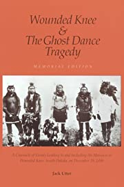 Wounded Knee and the Ghost Dance Tragedy af…