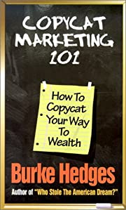 Copycat Marketing 101: How to Copycat Your…