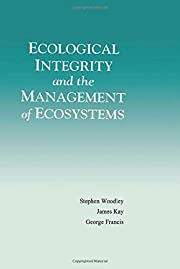 Ecological Integrity and the Management of…