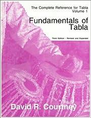 Fundamentals of tabla – tekijä: David…
