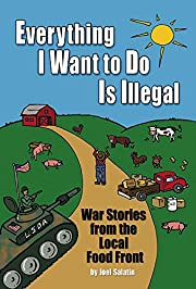 Everything I Want To Do Is Illegal: War…