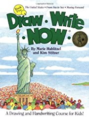 Draw Write Now, Book 5: The United States,…