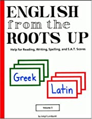 English from the Roots Up Help for Reading,…