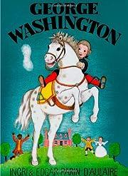 George Washington por Ingri D'Aulaire