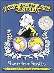 George Washington's World de Joanna Foster