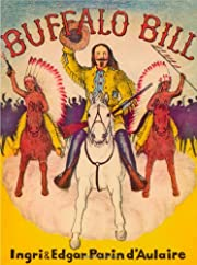 Buffalo Bill – tekijä: Ingri Parim…