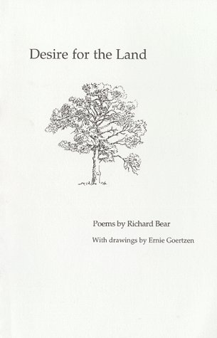 Image for Desire for the Land: Poems