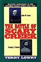 The Battle of Scary Creek: Military…