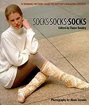 Socks Socks Socks: 70 Winning Patterns From…