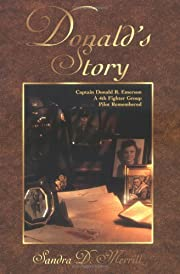 Donald's Story de Sandra Merrill