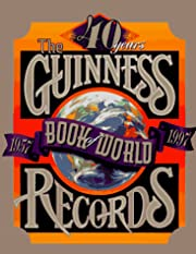The Guinness Book of World Records 1997…