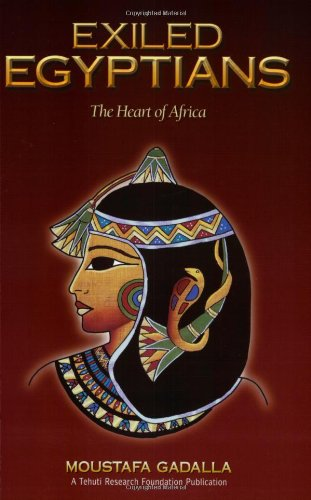 The living Descendants of the Ancient Egyptians/Le - Page 2 - David