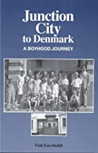 Junction City to Denmark: A boyhood journey…