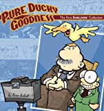 Pure Ducky Goodness (Book) written by Dave Kellett