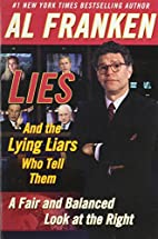 LIES and the Lying Liars Who Tell Them: A…