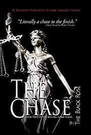 The Chase, Book Two of The Killing Game…
