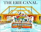 The Erie Canal by Peter Spier