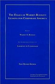 The Essays of Warren Buffett : Lessons for…