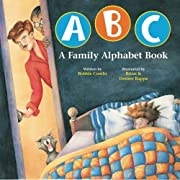 ABC A Family Alphabet Book av Bobbie Combs
