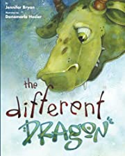 The Different Dragon de Jennifer Bryan