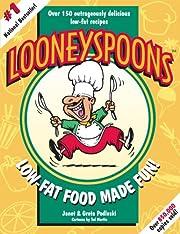 Looneyspoons: Low-Fat Food Made Fun! av…