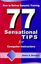 How to Deliver Dynamic Training: 77…