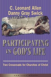 Participating in God's Life: Two Crossroads…