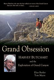 Grand Obsession: Harvey Butchart and the…