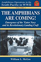 The Amphibians Are Coming! Emergence of the…